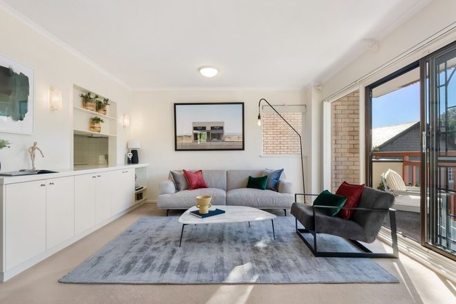 Picture of 15/41 William Street, DOUBLE BAY NSW 2028
