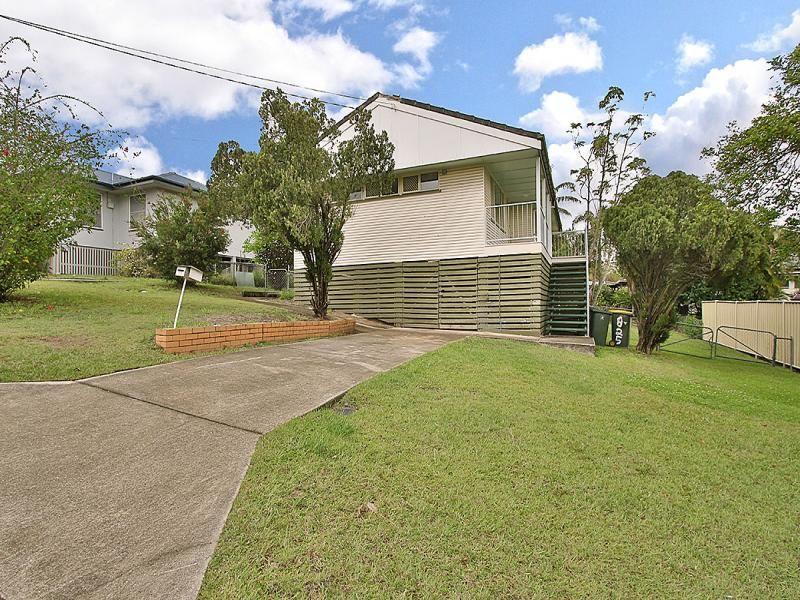 31 Amoria Street, Mansfield QLD 4122, Image 0