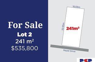 Picture of Lot 2 Mazel Drive, Tarneit VIC 3029