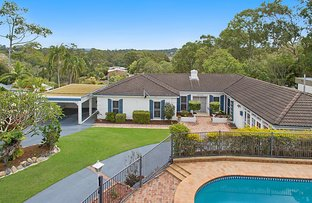 Picture of 94 Chapel Hill Road, Chapel Hill QLD 4069
