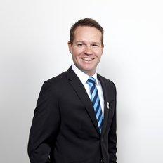 Evan Broadbent, Sales representative