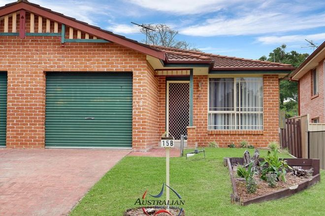 Picture of 15b Foxton Street, QUAKERS HILL NSW 2763