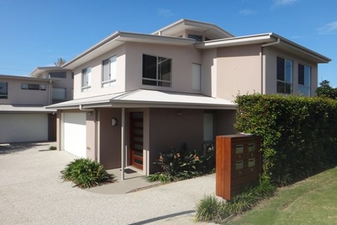 Picture of 1/79 Falconer Street, SOUTHPORT QLD 4215