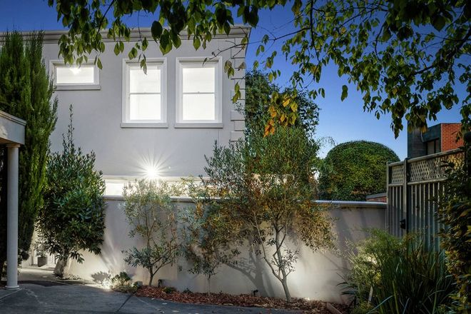Picture of 6/151 Church Street, HAWTHORN VIC 3122