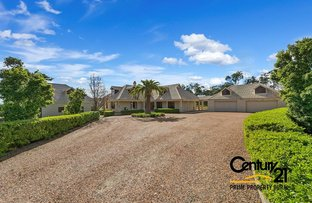 1 Brandywell Close, Glenorie NSW 2157