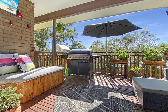 Picture of 2/69 Monaro Street, MERIMBULA NSW 2548