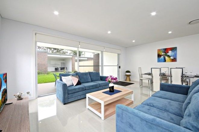 Picture of 366a Punchbowl Road, BELFIELD NSW 2191