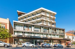 Picture of 301/168 Liverpool Road, Ashfield NSW 2131