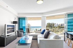 Picture of 607/110 Marine Parade, Coolangatta QLD 4225