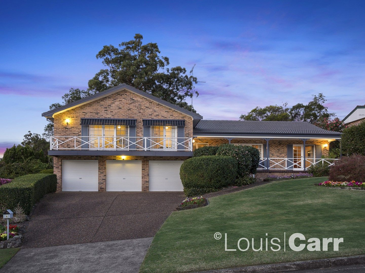 4 Radford Place, Castle Hill NSW 2154, Image 0
