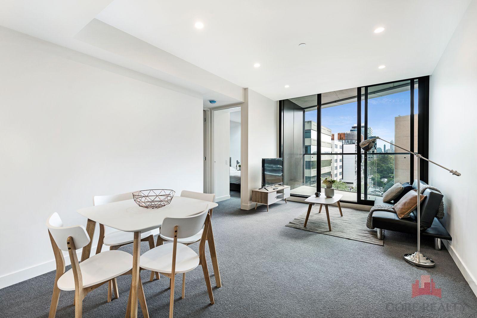 1315/555 St Kilda Road, Melbourne 3004 VIC 3004, Image 0