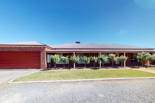 Picture of 317 River Road, NYAH VIC 3594