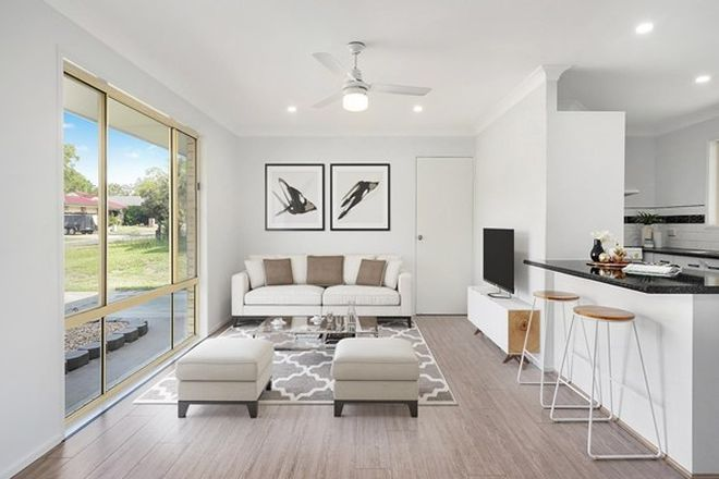 Picture of 38 Greenway Circuit, SPRINGFIELD QLD 4300