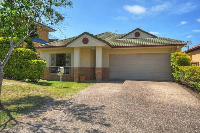 Picture of 7 Alexandrina Drive, VARSITY LAKES QLD 4227