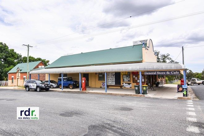 Picture of 30-32 Bendemeer Street, BUNDARRA NSW 2359