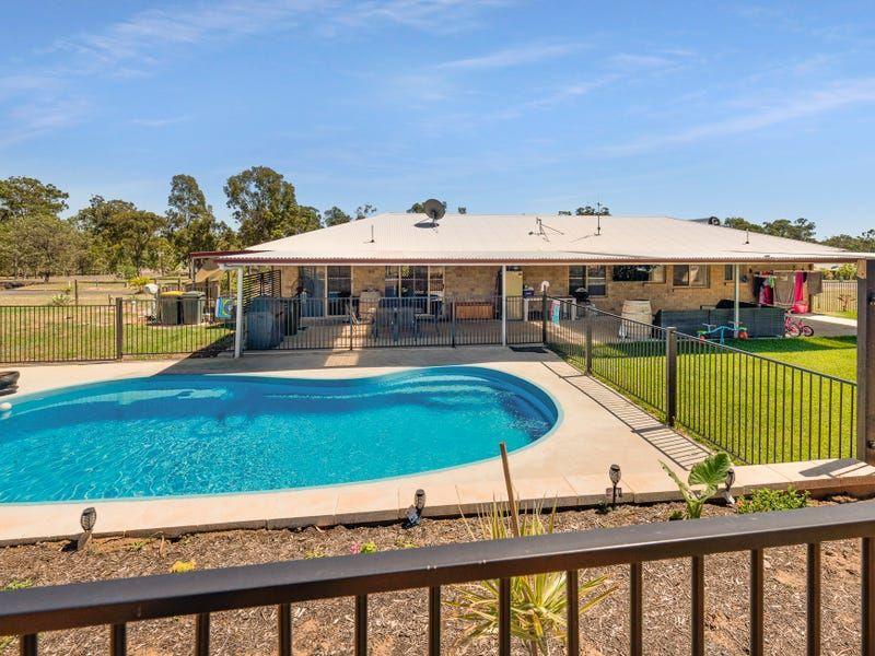 10 Yalla Lane, Redridge QLD 4660, Image 0