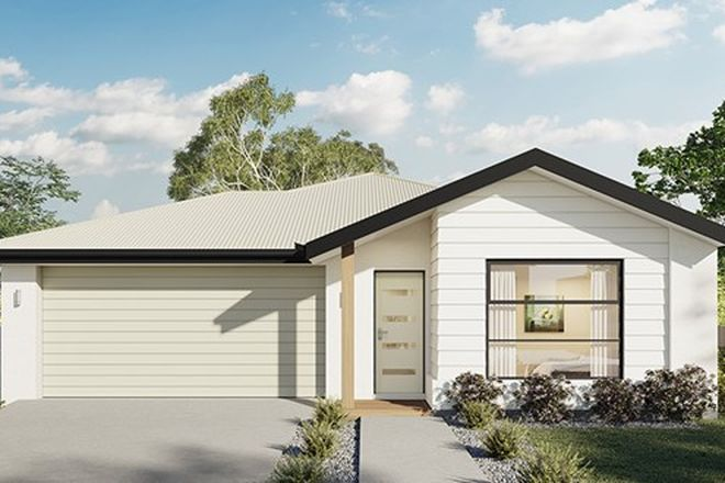 Picture of Lot 85 Lasilla PL, LAKE HUME VILLAGE NSW 3691