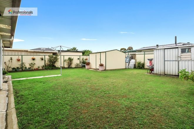 Picture of 34 McIntyre Avenue, ST CLAIR NSW 2759