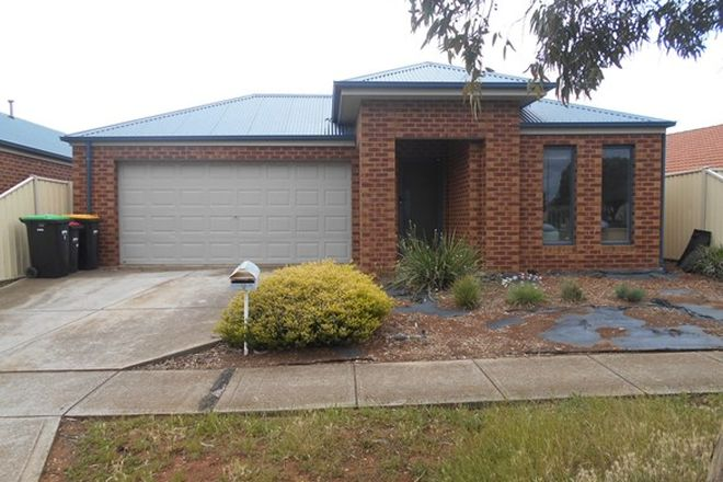 Picture of 9 Connata Place, MELTON VIC 3337