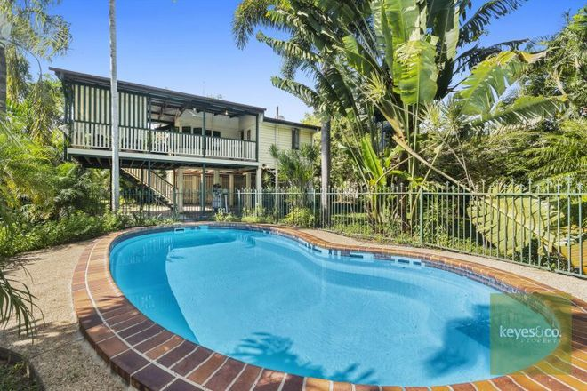 Picture of 98 Stagpole Street, WEST END QLD 4810