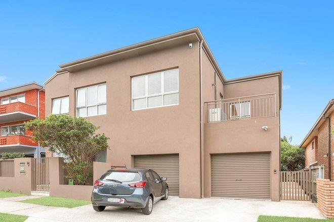 Picture of 1/86 BLAIR STREET, NORTH BONDI NSW 2026
