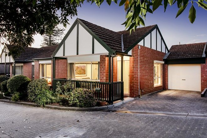 Picture of 4/3 Mulberry Court, MAGILL SA 5072