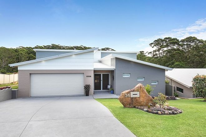Picture of 34 Mison Circuit, MOLLYMOOK NSW 2539