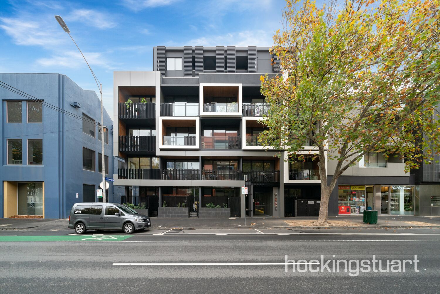 105/106-108 Queensberry Street, Carlton VIC 3053, Image 1