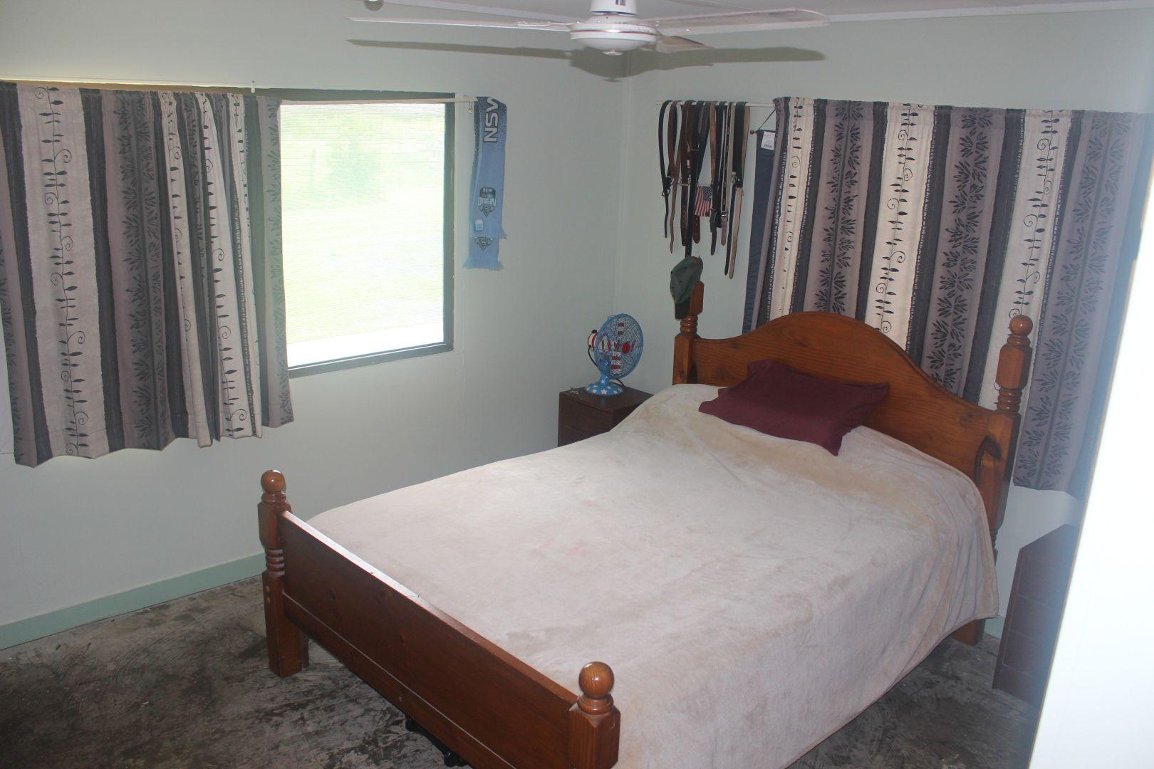 50 Mount Pelion Road, Mount Pelion QLD 4741, Image 1