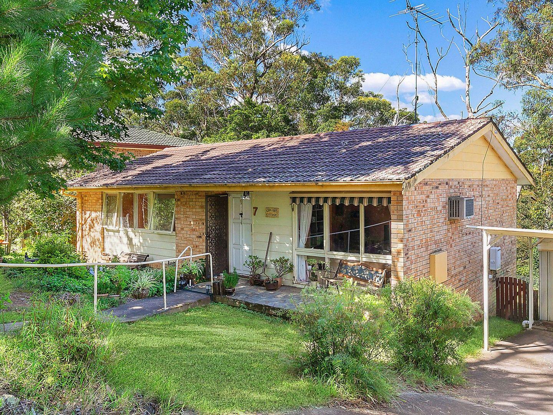 7 Anderson Avenue, Bullaburra NSW 2784, Image 0