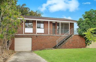 34 Rosewall Drive, Menai NSW 2234