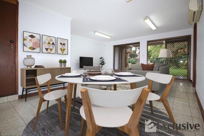 Picture of 109A Victoria Road, GLADESVILLE NSW 2111