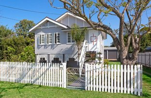 Picture of 65 Arthur St, Woody Point QLD 4019