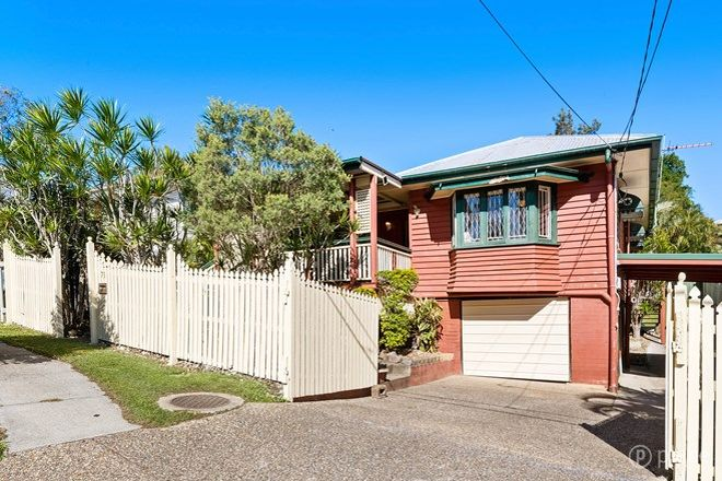 Picture of 71 Donald Street, CAMP HILL QLD 4152