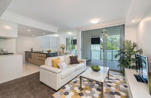 Picture of 14/56 Bellevue Tce, St Lucia QLD 4067