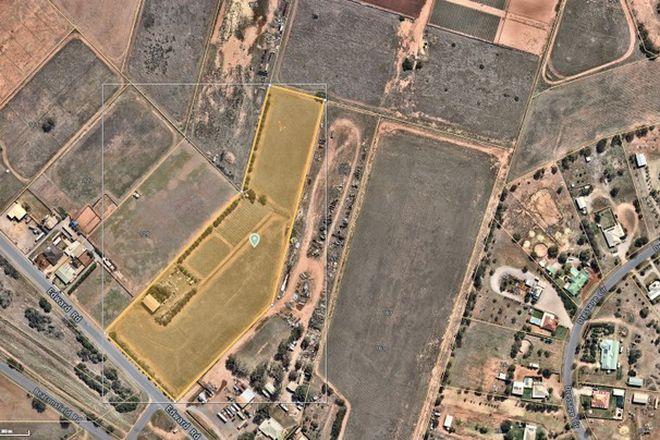 Picture of Lot 48 Edward Rd, UTAKARRA WA 6530