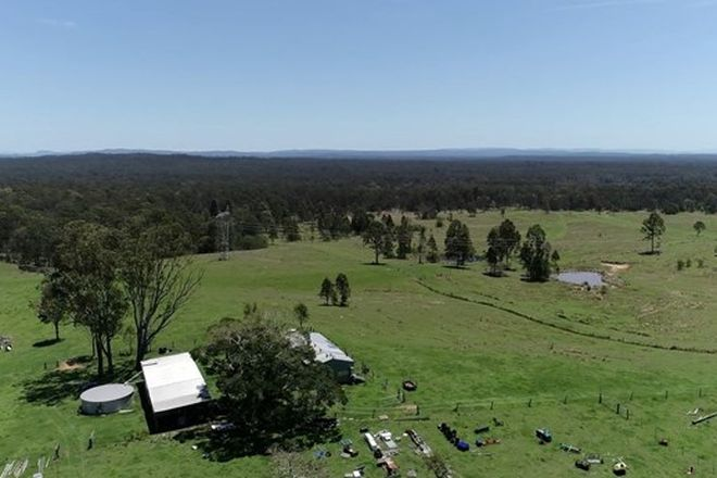 Picture of 465 Ellangowan Myrtle Creek Road, ELLANGOWAN NSW 2470