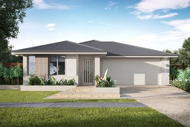 Picture of Lot 14, 42 Greensill Road, ALBANY CREEK QLD 4035