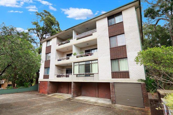 Picture of 11/1 Woids Avenue, HURSTVILLE NSW 2220