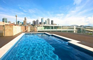 Picture of 32/67 Cowper wharf rd, Woolloomooloo NSW 2011