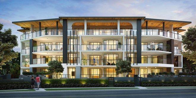 Picture of 16/143 Esplanade, Redland Bay