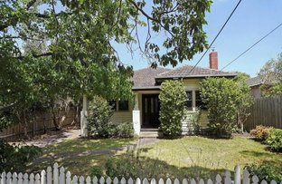 Picture of 424 Mont Albert Road, Box Hill VIC 3128