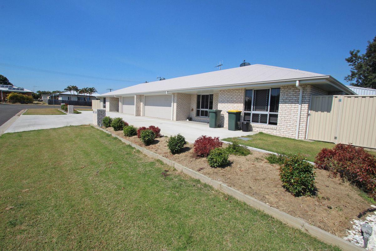 13 Moncrieff Street, Kepnock QLD 4670, Image 0