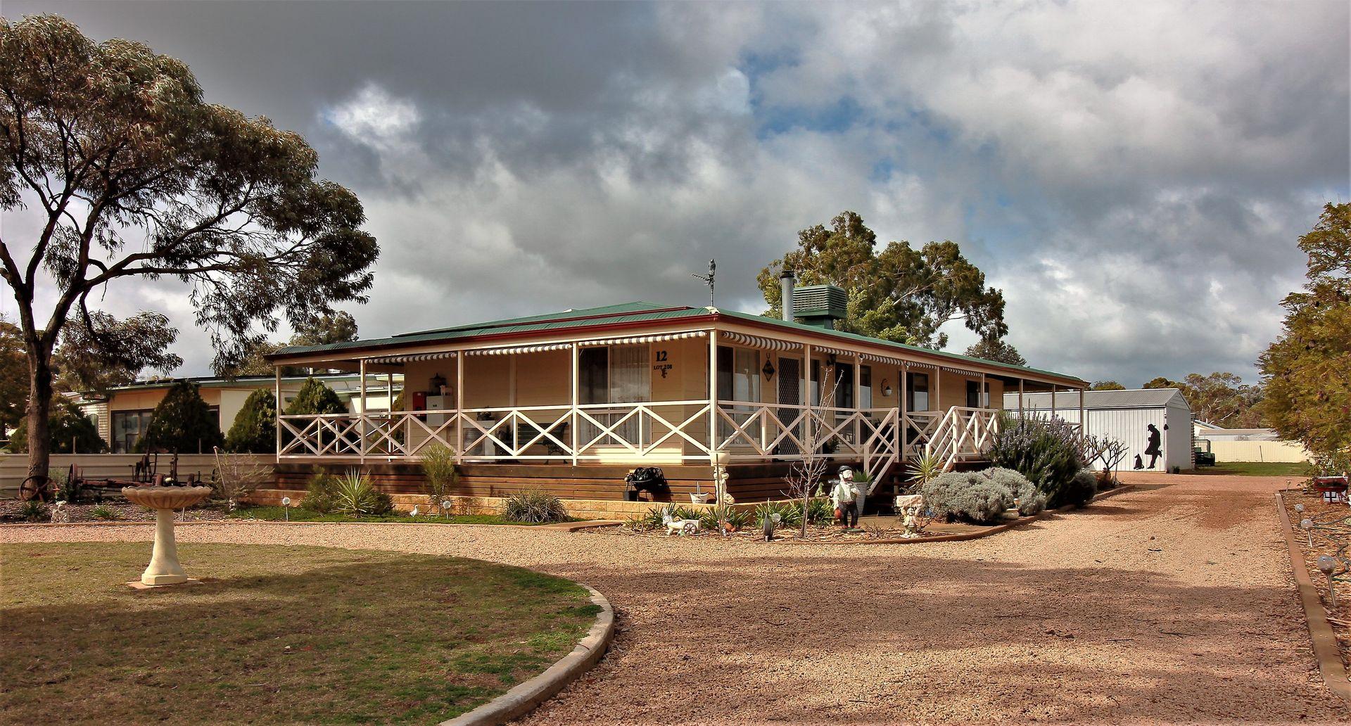 12 Younghusband Terrace Ext., Crystal Brook SA 5523, Image 0