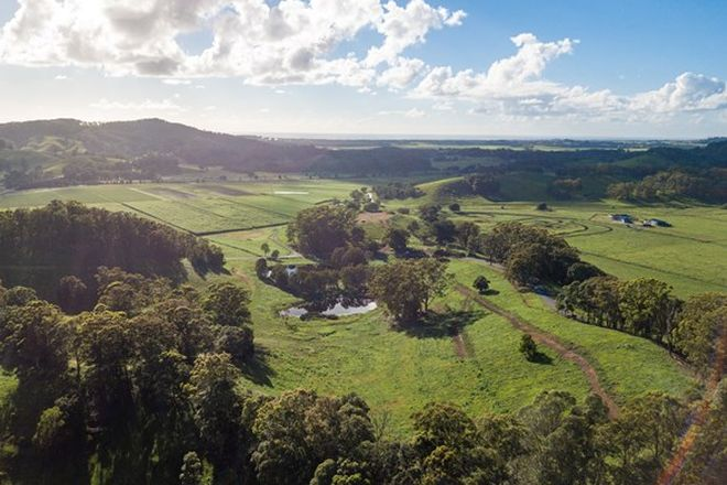 Picture of 771 Round Mountain Road, RESERVE CREEK NSW 2484