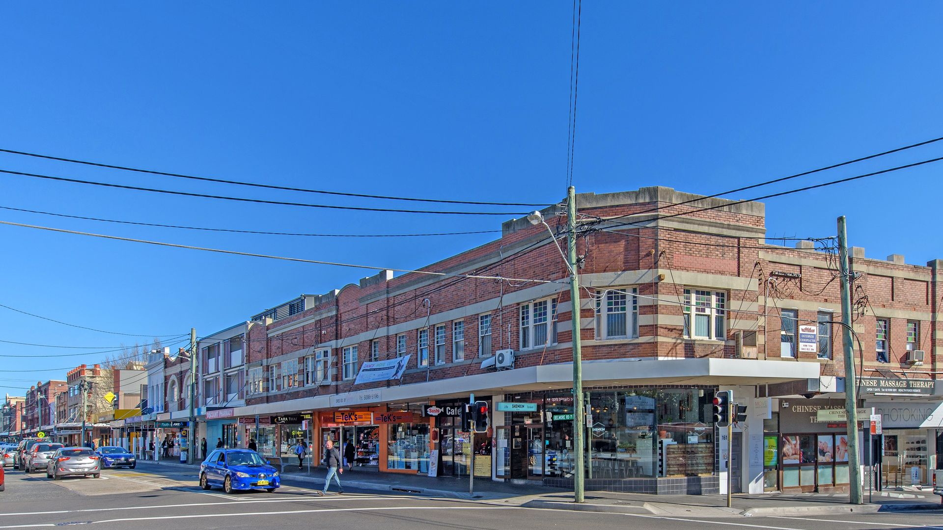 16/158 Alison Road, Randwick NSW 2031, Image 2