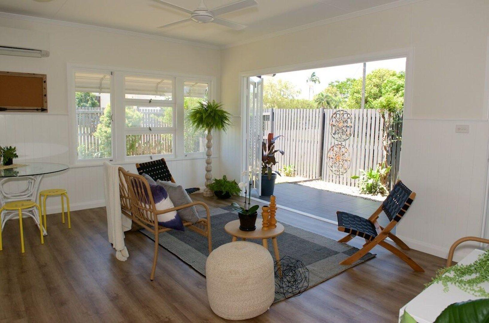 1 & 2/8 Earl Street, Westcourt QLD 4870, Image 0