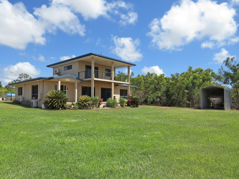 17 Bayview Crescent, Bowen QLD 4805, Image 0