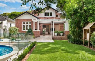 Picture of 25 Lord Street, Roseville NSW 2069