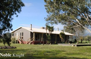 Picture of 575 Mount Buller Road, Mansfield VIC 3722